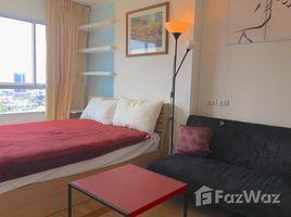 Studio Condo for rent in Na Kluea, Pattaya Lumpini Ville Naklua - Wong Amat