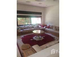 Marrakech Tensift Al Haouz Loudaya Magnifique Villa Meublée Avec Piscine 5 卧室 别墅 租