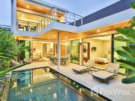 3 Bedrooms Villa for sale in Rawai, Phuket Ka Villas