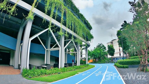Photos 1 of the Walking / Running Track at The Selected Kaset-Ngam Wongwan