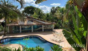 4 Quartos Casa à venda em U.T.P. Ceasa/Aldeia do Vale, Goiás