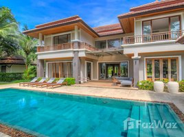 4 Bedrooms Property for rent in Choeng Thale, Phuket Laguna Links
