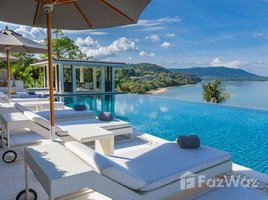 6 Bedrooms Villa for sale in Pa Khlok, Phuket The Cape Residences