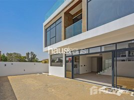 4 Bedrooms Villa for rent in Fire, Dubai 4 Bedroom Corner Unit | Close to Pool and Lake