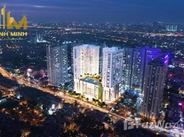 2 Bedrooms Condo for rent in Ward 5, Ho Chi Minh City Khu căn hộ Chánh Hưng - Giai Việt