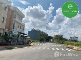 同奈省 Tan Mai Kẹt tiền BÁN gấp lô đất sổ riêng thuộc khu 5 mở rộng, khu đô thị Long Hưng - 0949.123.123 N/A 土地 售