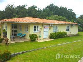 3 Habitaciones Casa en venta en Bella Vista, Panamá CORREGIMIENTO LAS LAJAS, DISTRITO DE CHAME, Chame, Panamá Oeste