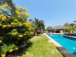 5 Bedrooms Property for sale in Nong Kae, Hua Hin Villa for Sale in Soi 112 Hua Hin