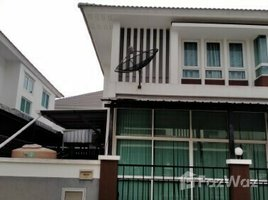 4 Bedrooms House for sale in Surasak, Pattaya The Living Sriracha