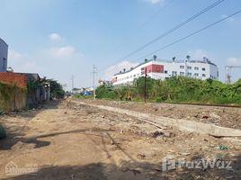 胡志明市 Ward 11 Chính chủ bán đất HXH 354/29/10 Phan Văn Trị, DT: 55m2 N/A 土地 售