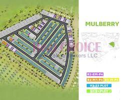 迪拜 Sanctnary Aurum Villas N/A 土地 售