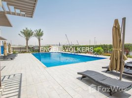 4 Bedrooms Townhouse for rent in Meydan Gated Community, Dubai The Polo Townhouses
