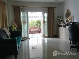 呵叻府 Cho Ho The Aiyara Choho-Bueng Thap Chang 3 卧室 房产 租