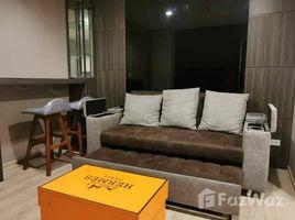1 Bedroom Condo for sale in Lat Phrao, Bangkok CHAMBERS CHAAN Ladprao - Wanghin