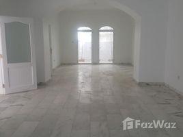 4 chambres Immobilier a louer à Khalidiya Street, Abu Dhabi 21 Villas Project
