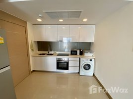 2 Bedrooms Condo for sale in Na Kluea, Pattaya The Palm Wongamat