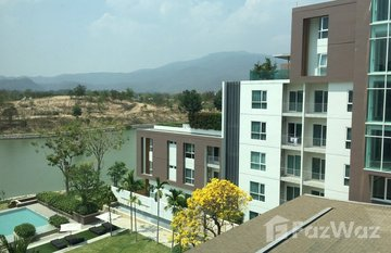 North 8 Condo By Land and Houses Chiangmai in Mae Hia, Chiang Mai