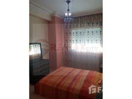 Tanger Tetouan Na Charf Superbe appart F4 meublé avec grande térasse vue mer 3 卧室 住宅 租