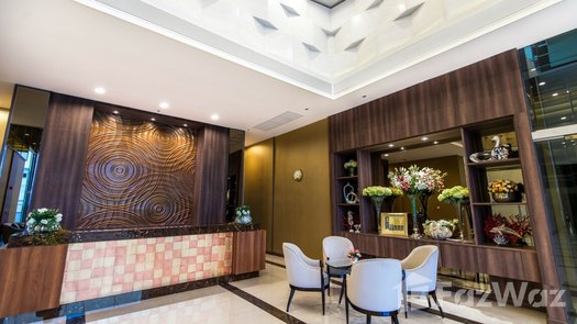 Photos 1 of the Reception / Lobby Area at Menam Residences