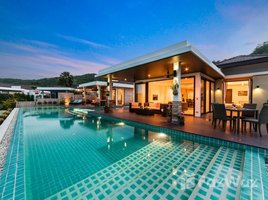 5 Bedrooms Property for sale in Nong Kae, Hua Hin The Spirits