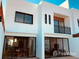 3 Habitaciones Villa en venta en , Oaxaca Pre-Sale and Offer Residence Within Fratiocination With Surveillance