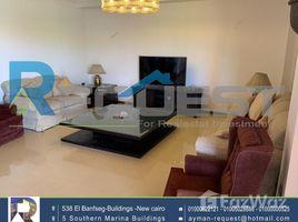 Matrouh Villa for sale Marina7 First row sea Special price 5 卧室 别墅 售