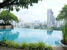 3 Bedrooms Condo for sale in Khlong Toei Nuea, Bangkok Baan Siri 31