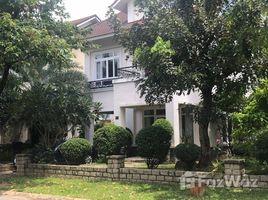 4 Phòng ngủ Biệt thự bán ở Long Thạnh Mỹ, TP.Hồ Chí Minh 35 tỷ - Biệt thự vườn kiến trúc Châu Âu