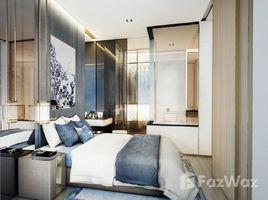 1 Bedroom Condo for sale in Bang Kapi, Bangkok Cloud Thonglor-Phetchaburi