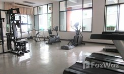 Photos 1 of the Communal Gym at Acadamia Grand Tower