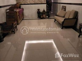 2 Bedrooms Villa for sale in Phnom Penh Thmei, Phnom Penh House for Sale