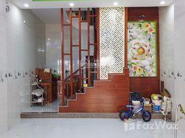 芹苴市 Hung Loi Cho thuê nhà 1 trệt 2 lầu, đường Lý Chính Thắng, trục chính khu dân cư 178 3 卧室 房产 租
