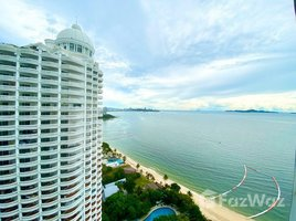2 Bedrooms Condo for rent in Na Kluea, Pattaya Wongamat Tower