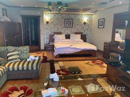 Suez Porto Sokhna Pyramids 4 卧室 顶层公寓 售