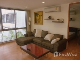 1 Bedroom Property for rent in Khlong Toei, Bangkok XVI The Sixteenth Condominum