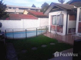 4 Habitaciones Casa en venta en Viña del Mar, Valparaíso Renaca