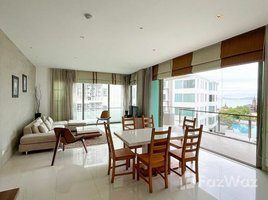 3 Bedrooms Condo for sale in Na Kluea, Pattaya The Sanctuary Wong Amat