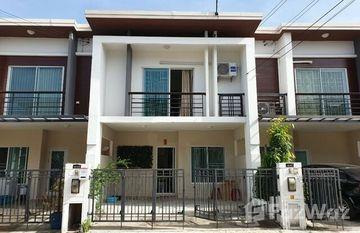 Pruksa Town Nexts Loft Pinklao-Sai 4 in Sala Thammasop, Bangkok