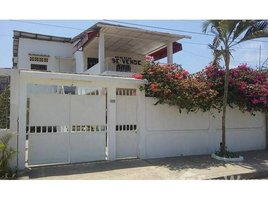 Guayas General Villamil Playas Casa en playas villamil con excelente ubicacion: Near the Coast House For Sale in Playas, Playas, Guayas 5 卧室 房产 售