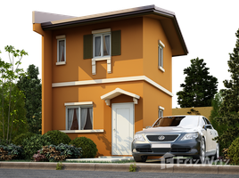 2 Bedrooms House for sale in Dumaguete City, Negros Island Region Camella Negros Oriental