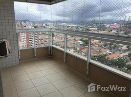 圣保罗州一级 Santos Santos, São Paulo, Address available on request 4 卧室 联排别墅 租