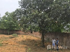 河內市 Hoa Thach Chỉ với 1.5 triệu/m2 đầu tư ngay 2165m2 đất thu lợi nhuận cao tại Quốc Oai, Hà Nội N/A 土地 售