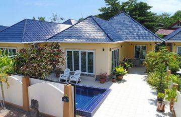 Platinum Residence Park in Rawai, Phuket