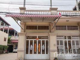 2 Bedrooms Townhouse for sale in Preaek Pra, Phnom Penh Other-KH-77000