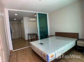 1 Bedroom Condo for rent in Bang Chak, Bangkok Le Crique Condo