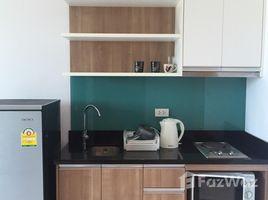 Studio Condo for rent in Nong Prue, Pattaya Diamond Suites
