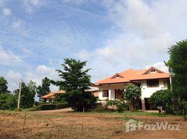 5 Bedrooms House for sale in Laem Fa Pha, Samut Prakan House And Land For Sale, Maha Sarakham, New Chiang Mai University