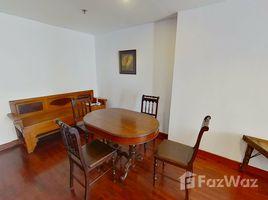 1 Bedroom Condo for rent in Khlong Toei Nuea, Bangkok Asoke Place