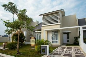 Citra Garden Pekanbaru Real Estate Development in , Riau