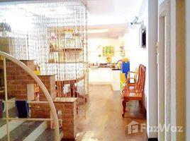 Studio House for sale in Ward 9, Ho Chi Minh City Nhà 5 tầng đường Chiến Thắng, Phường 9, Phú Nhuận. DT 58m2, giá 7 tỷ 9 thương lượng
